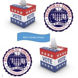 Electoral College – Stay or Go?