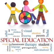 SPECIAL KIDS WITH SPECIAL NEEDS…DO WE LEAVE THEM OUT?